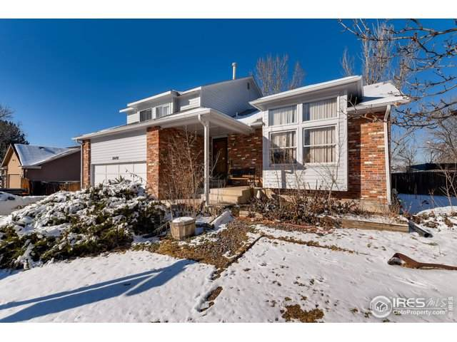 10491 Hobbit Ln, Westminster, CO 80031 (MLS #903697) :: Tracy's Team