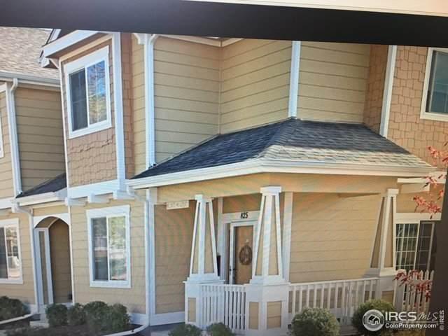 808 Gentlewind Way #23, Berthoud, CO 80513 (MLS #903715) :: 8z Real Estate