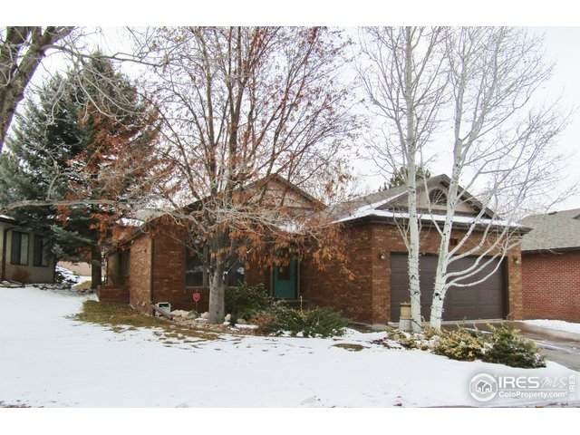 1001 43rd Ave #15, Greeley, CO 80634 (MLS #903718) :: 8z Real Estate
