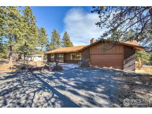 1520 Sunny Mead Ln, Estes Park, CO 80517 (MLS #903720) :: Hub Real Estate