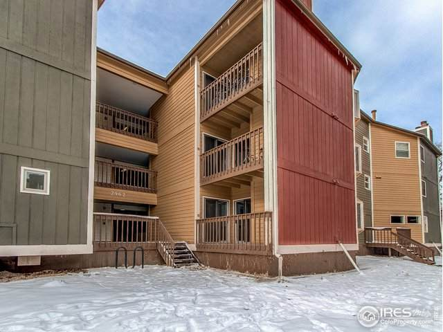 2962 Shadow Creek Dr #109, Boulder, CO 80303 (#903737) :: The Peak Properties Group