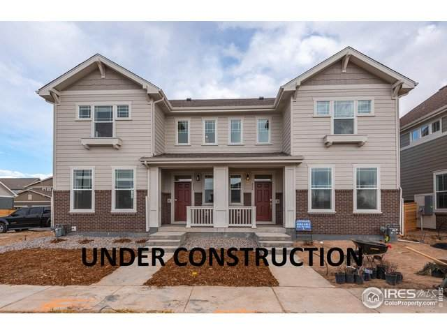 305 Zeppelin Way, Fort Collins, CO 80524 (MLS #903744) :: Downtown Real Estate Partners