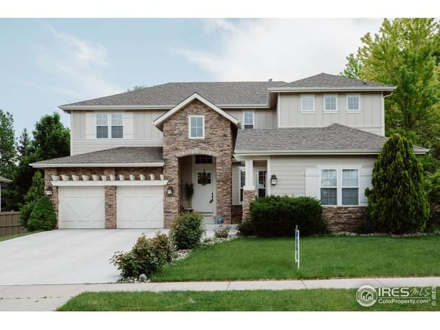 3177 Kingfisher Ct, Fort Collins, CO 80528 (MLS #903755) :: Colorado Home Finder Realty