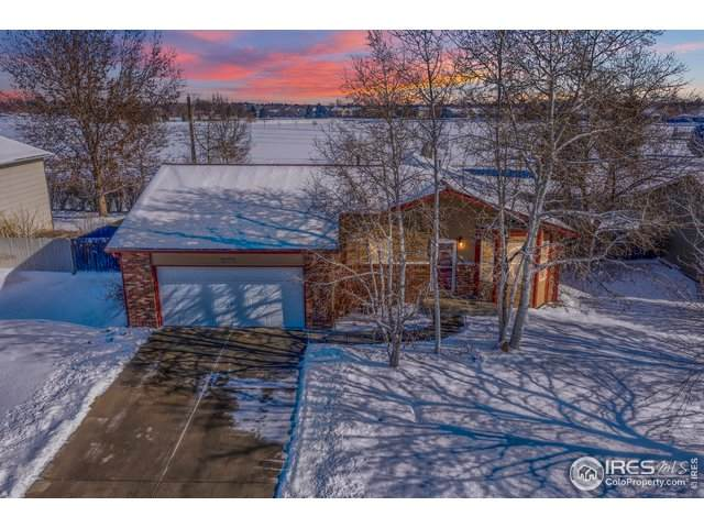 4913 W 23rd St Rd, Greeley, CO 80634 (MLS #903763) :: 8z Real Estate