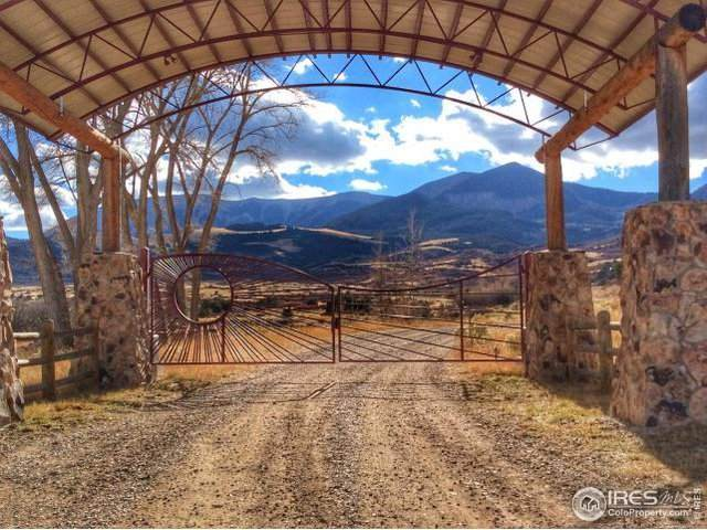 10 Yellowstone Creek Ranch Lot 10, La Veta, CO 81055 (MLS #903766) :: J2 Real Estate Group at Remax Alliance