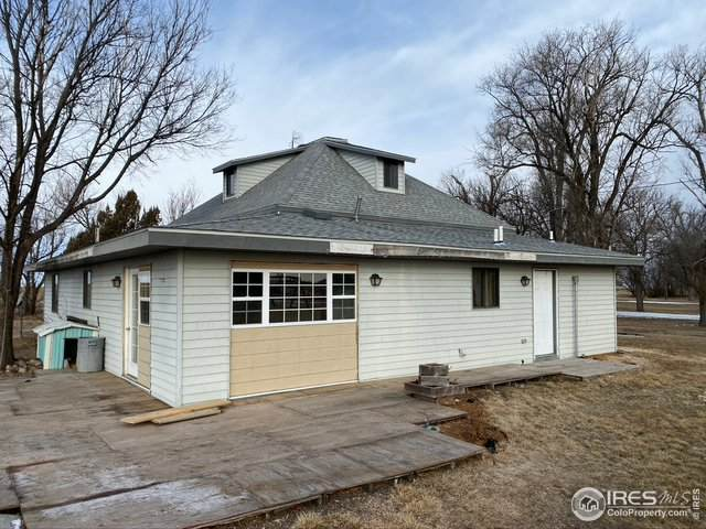 24754 County Road 35, Stratton, CO 80836 (MLS #903785) :: 8z Real Estate