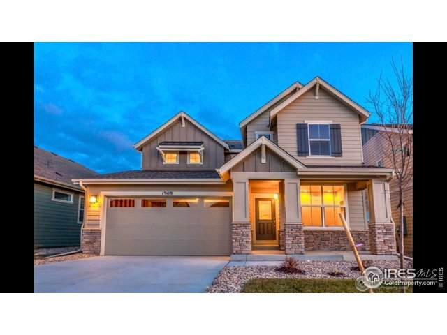 1909 Los Cabos Dr, Windsor, CO 80550 (#903786) :: The Griffith Home Team