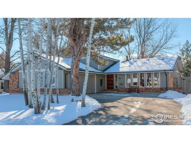 1145 Winslow Cir, Longmont, CO 80504 (MLS #903800) :: 8z Real Estate
