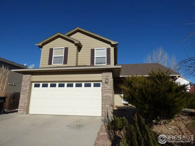 230 Sandstone Ct, Windsor, CO 80550 (#903817) :: The Griffith Home Team