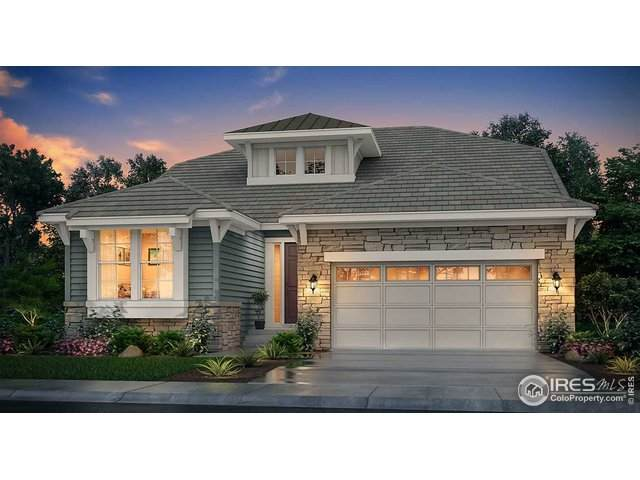 16335 Sand Mountain Way, Broomfield, CO 80023 (MLS #903823) :: 8z Real Estate