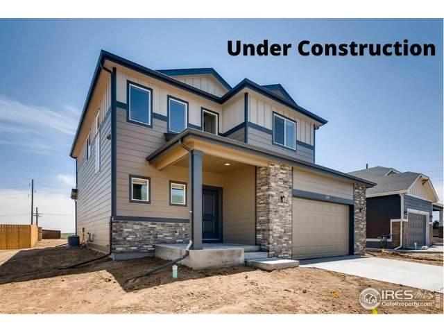 265 Saskatoon Dr, Windsor, CO 80550 (MLS #903847) :: Colorado Home Finder Realty