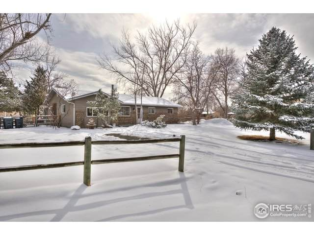 11272 Billings Ave, Lafayette, CO 80026 (MLS #903849) :: Colorado Home Finder Realty