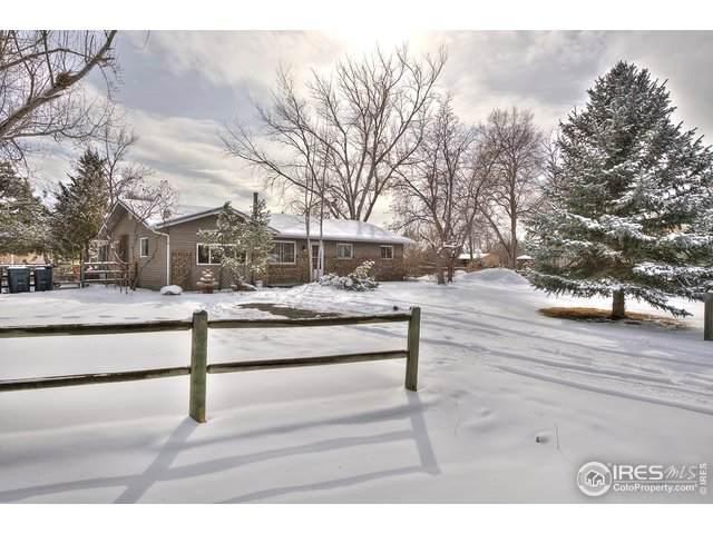 11272 Billings Ave, Lafayette, CO 80026 (MLS #903849) :: 8z Real Estate