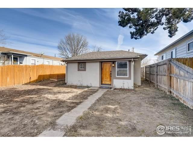 4536 Sheridan Blvd, Denver, CO 80212 (#903857) :: HergGroup Denver