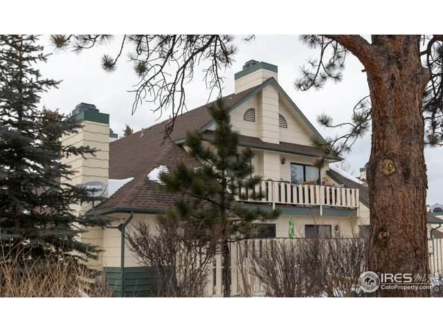 1010 S Saint Vrain Ave #6, Estes Park, CO 80517 (MLS #903862) :: Hub Real Estate