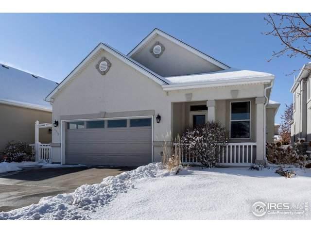 3311 Borrossa St, Evans, CO 80634 (MLS #903876) :: Colorado Home Finder Realty