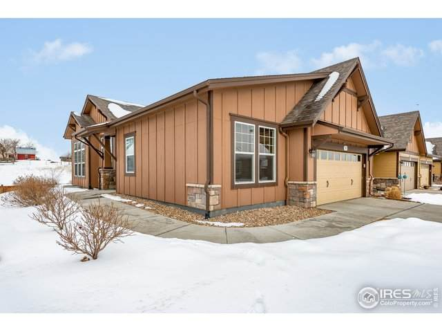14447 W 88th Pl E, Arvada, CO 80005 (MLS #903878) :: Colorado Home Finder Realty