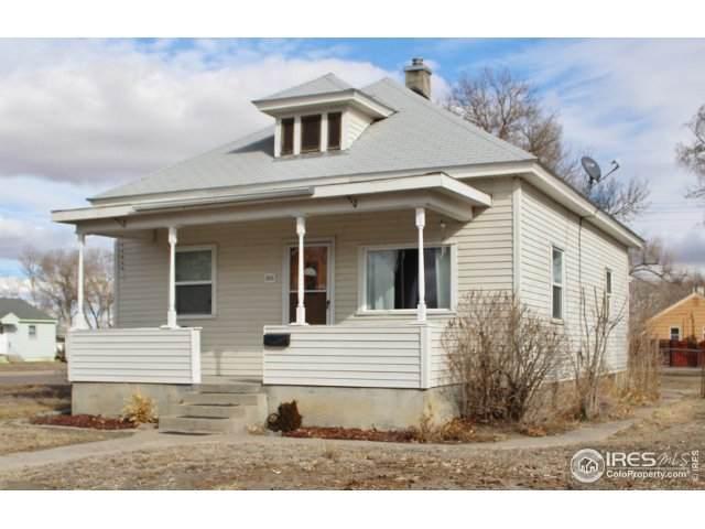 930 Meeker St, Fort Morgan, CO 80701 (#903889) :: The Peak Properties Group