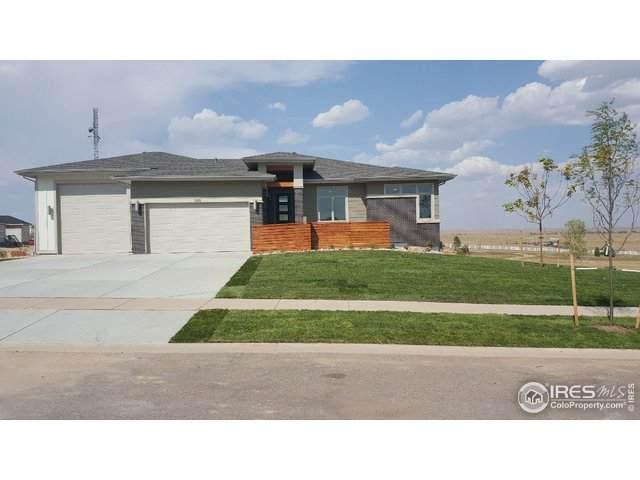 3818 Bridle Ridge Cir, Fort Collins, CO 80524 (MLS #903890) :: 8z Real Estate
