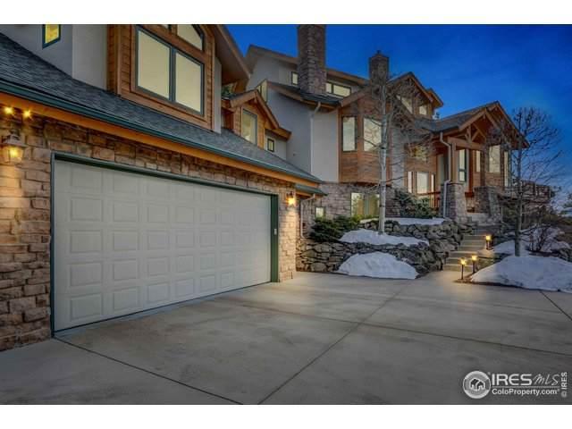 11858 Begole Cir, Golden, CO 80403 (MLS #903896) :: 8z Real Estate