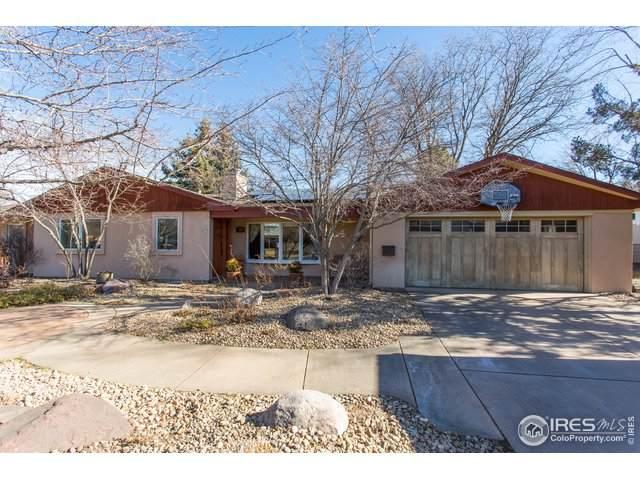 910 Crescent Dr, Boulder, CO 80303 (MLS #903897) :: Jenn Porter Group