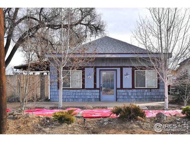 1400 7th Ave, Greeley, CO 80631 (MLS #903899) :: Downtown Real Estate Partners