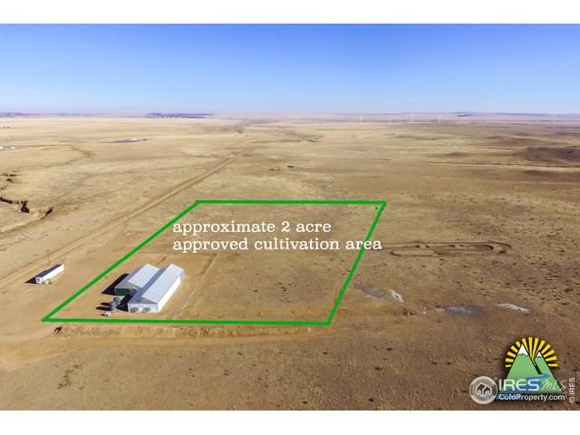79 Lot 79 Colorado Buffalo Ranch, Walsenburg, CO 81089 (MLS #903903) :: Downtown Real Estate Partners