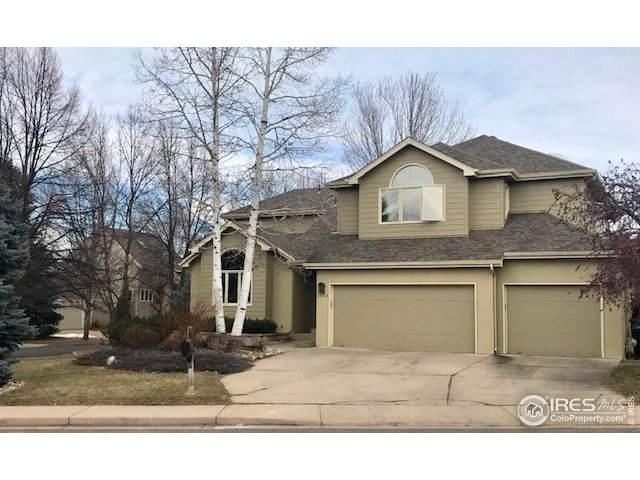 5659 College Pl, Boulder, CO 80303 (MLS #903913) :: Jenn Porter Group