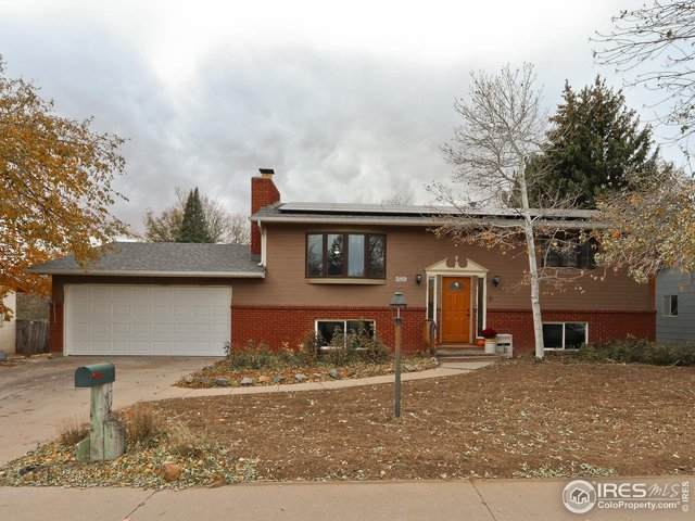 2159 26th Ave, Greeley, CO 80634 (MLS #903915) :: Downtown Real Estate Partners