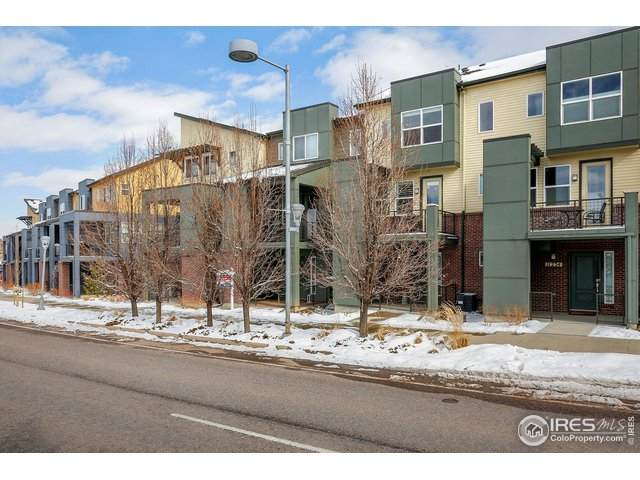 11236 Uptown Ave, Broomfield, CO 80021 (MLS #903916) :: RE/MAX Alliance