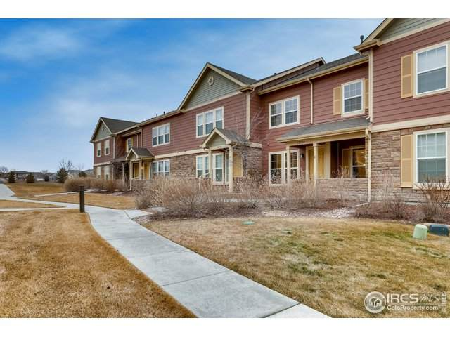 12734 Leyden St E, Thornton, CO 80602 (MLS #903917) :: J2 Real Estate Group at Remax Alliance