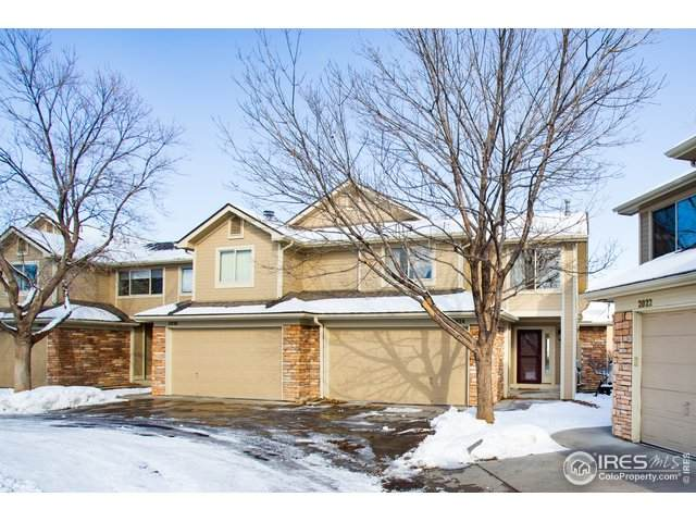 2024 Centennial Dr, Louisville, CO 80027 (MLS #903930) :: 8z Real Estate