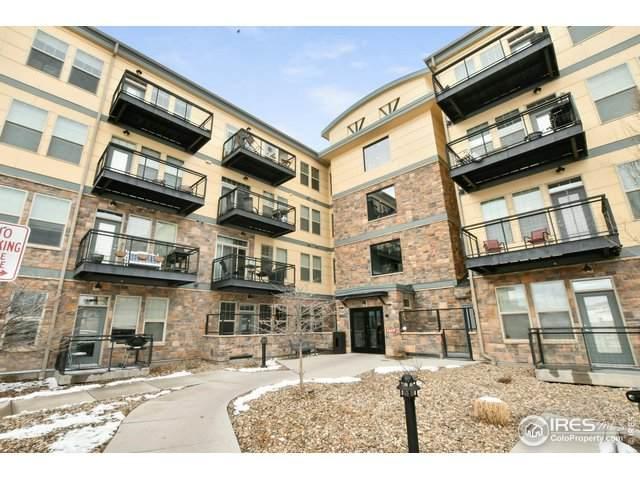 13598 Via Varra #312, Broomfield, CO 80020 (MLS #903941) :: Colorado Home Finder Realty