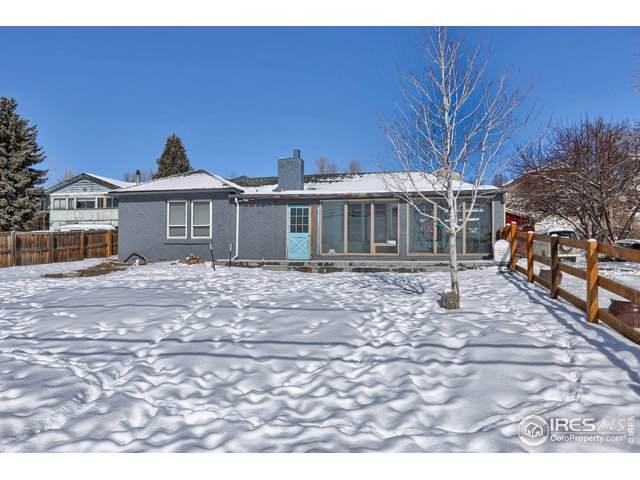 13615 W 82nd Ave, Arvada, CO 80005 (MLS #903943) :: Colorado Home Finder Realty