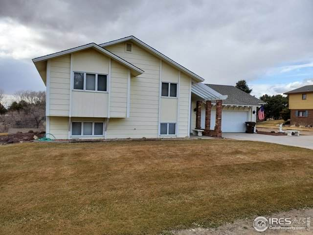 56 Canfield Ave, Fort Morgan, CO 80701 (#903944) :: The Margolis Team