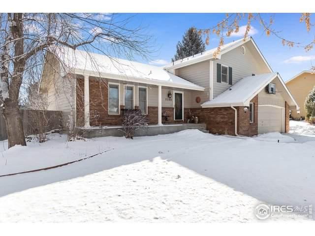 2500 Eastwood Dr, Fort Collins, CO 80525 (MLS #903953) :: 8z Real Estate
