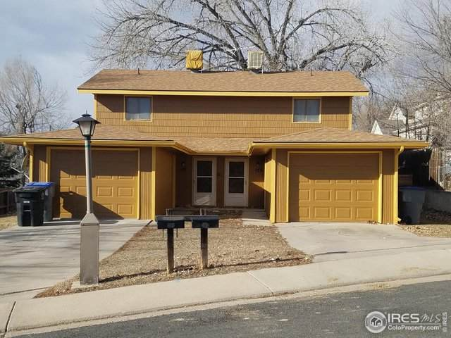 151 Judson St, Longmont, CO 80501 (MLS #903954) :: 8z Real Estate