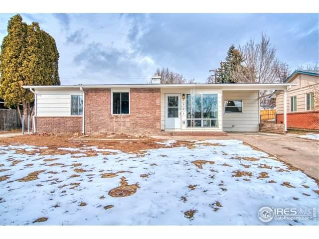 2329 W 25th St Rd, Greeley, CO 80634 (MLS #903974) :: Hub Real Estate