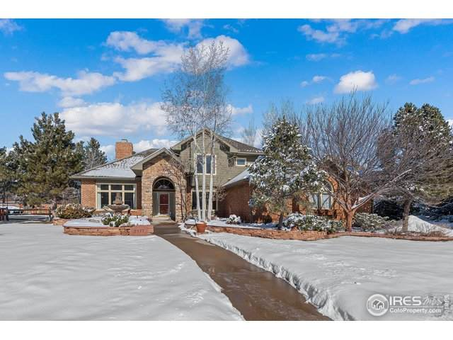 2537 Columbine Cir, Lafayette, CO 80026 (MLS #903980) :: J2 Real Estate Group at Remax Alliance