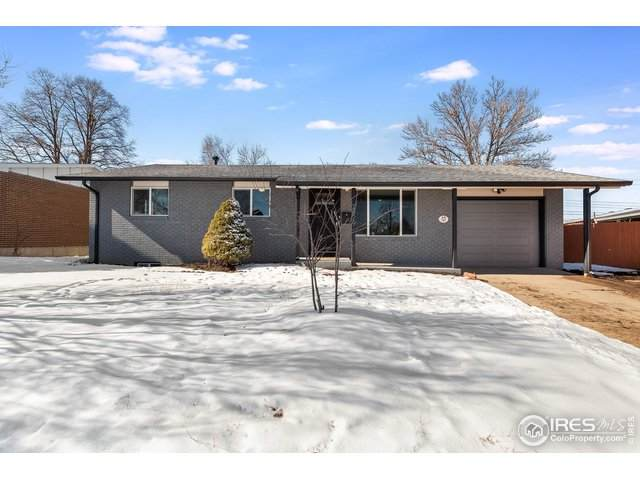 2829 15th Ave Ct, Greeley, CO 80631 (#903982) :: milehimodern