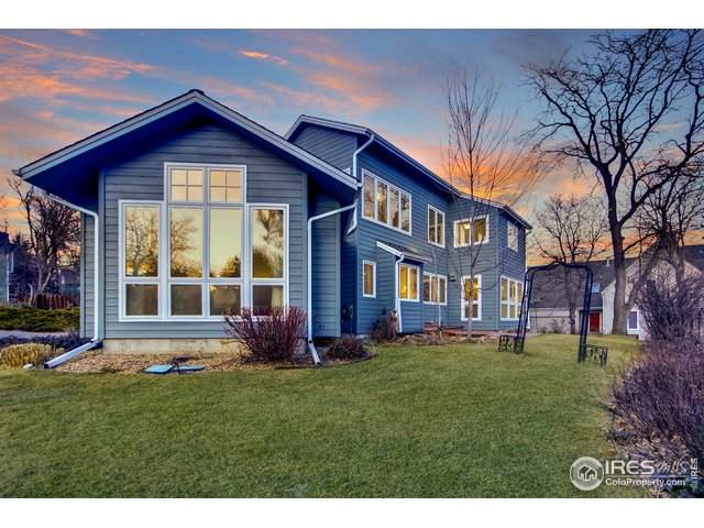 3780 26th St, Boulder, CO 80304 (#903984) :: West + Main Homes
