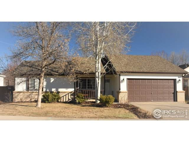 524 Fox Glove Ct, Fort Collins, CO 80524 (MLS #903989) :: Jenn Porter Group