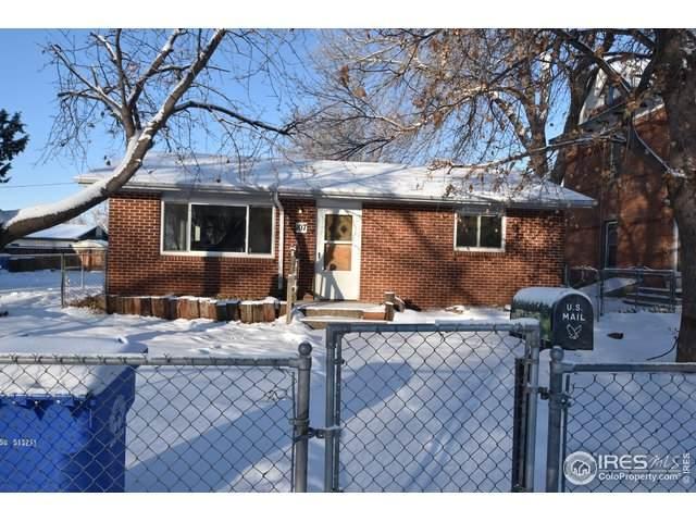 107 S Monroe Ave, Loveland, CO 80537 (MLS #903990) :: Downtown Real Estate Partners