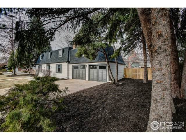 1100 E Pitkin St, Fort Collins, CO 80524 (MLS #903991) :: J2 Real Estate Group at Remax Alliance