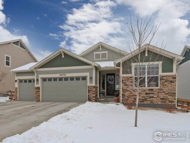 16770 Sanford St, Mead, CO 80542 (#903992) :: The Dixon Group