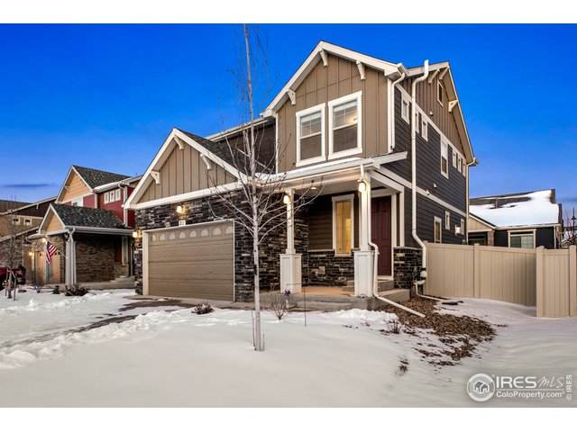 211 Pear Lake Way, Erie, CO 80516 (MLS #903996) :: 8z Real Estate