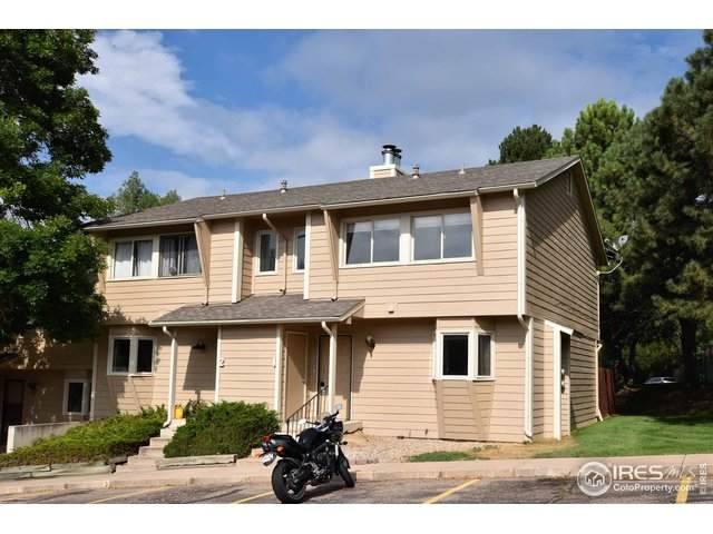 1440 Edora Rd #1, Fort Collins, CO 80525 (MLS #904000) :: J2 Real Estate Group at Remax Alliance