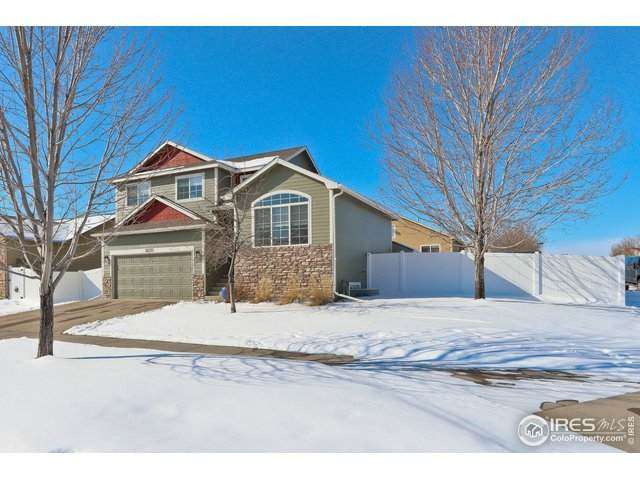 16375 9th St, Mead, CO 80542 (#904011) :: The Dixon Group