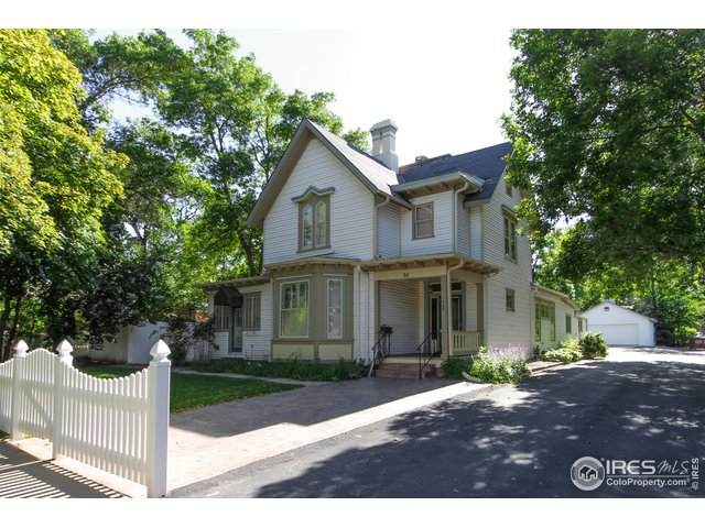 311 Terry St, Longmont, CO 80501 (MLS #904012) :: 8z Real Estate