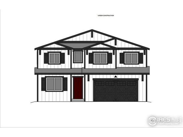 616 Wild Honey Dr, Berthoud, CO 80513 (MLS #904016) :: 8z Real Estate